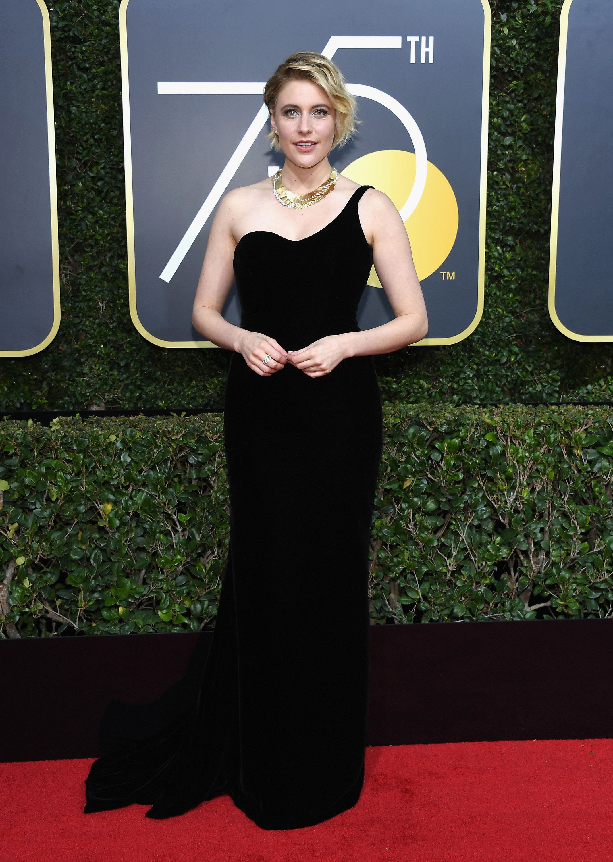 Greta Gerwig Admits She's 'Heartbroken' Over Past Woody Allen Collaboration