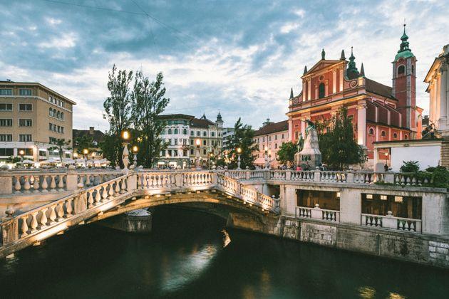 Οι 10 καλύτεροι ταξιδιωτικοί προορισμοί για το