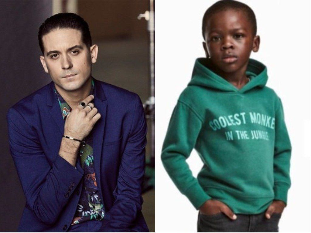 G-Eazy Also Cuts Ties With H&M After 'Racist Advert'
