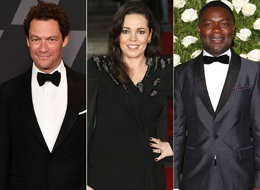 BBC Announces All-Star Cast For 'Les Miserables' TV