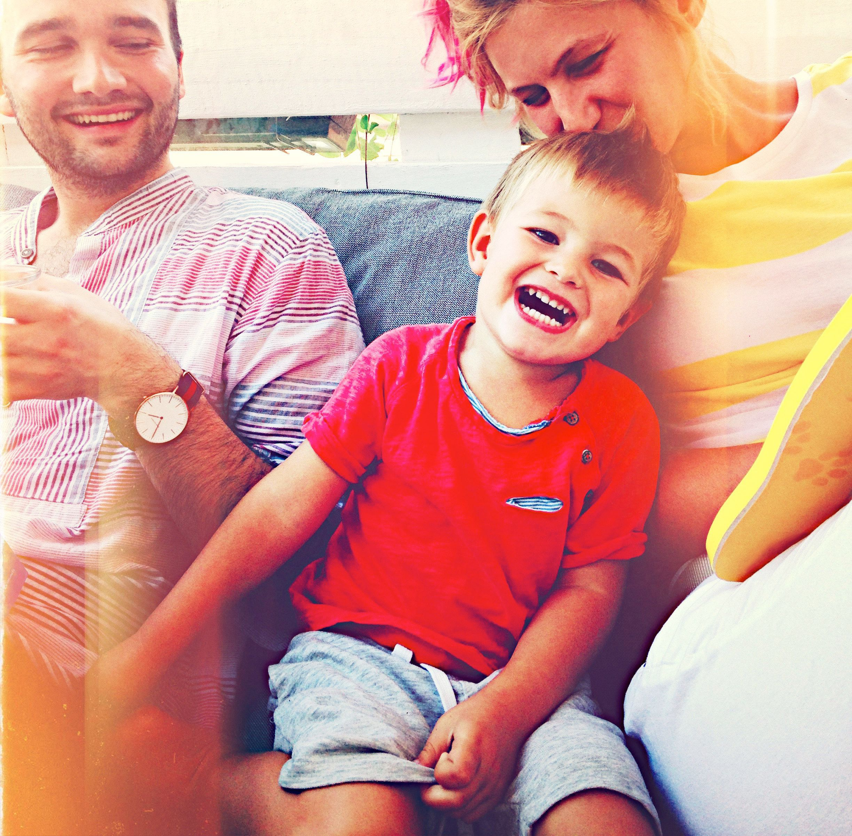 Forschung zeigt: Das machen Eltern erfolgreicher Kinder anders