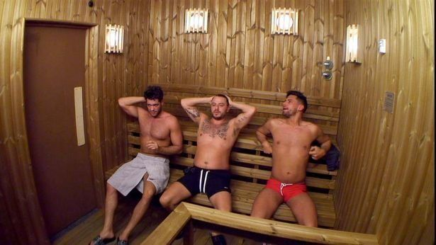 'Celebrity Big Brother' Viewers Blast Dapper Laughs For 'Sexist' Discussion Of Female