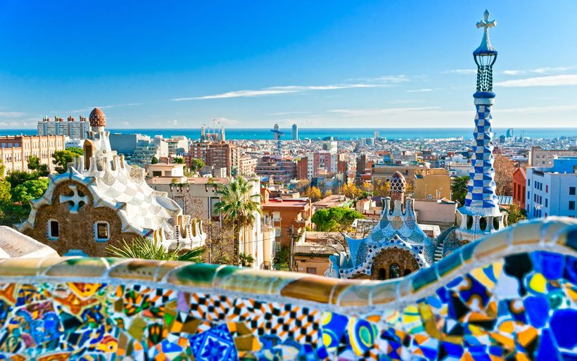 Escape the tourist hordes by visiting Barcelona in winter