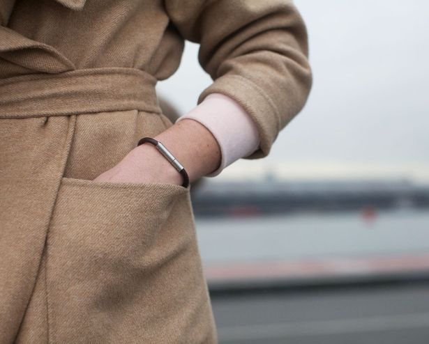 This Innocent-Looking Bracelet Has A Nasty Surprise For Any