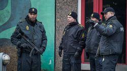 Δανία: Έρευνες από πυροτεχνουργούς γύρω από την αμερικανική πρεσβεία στην