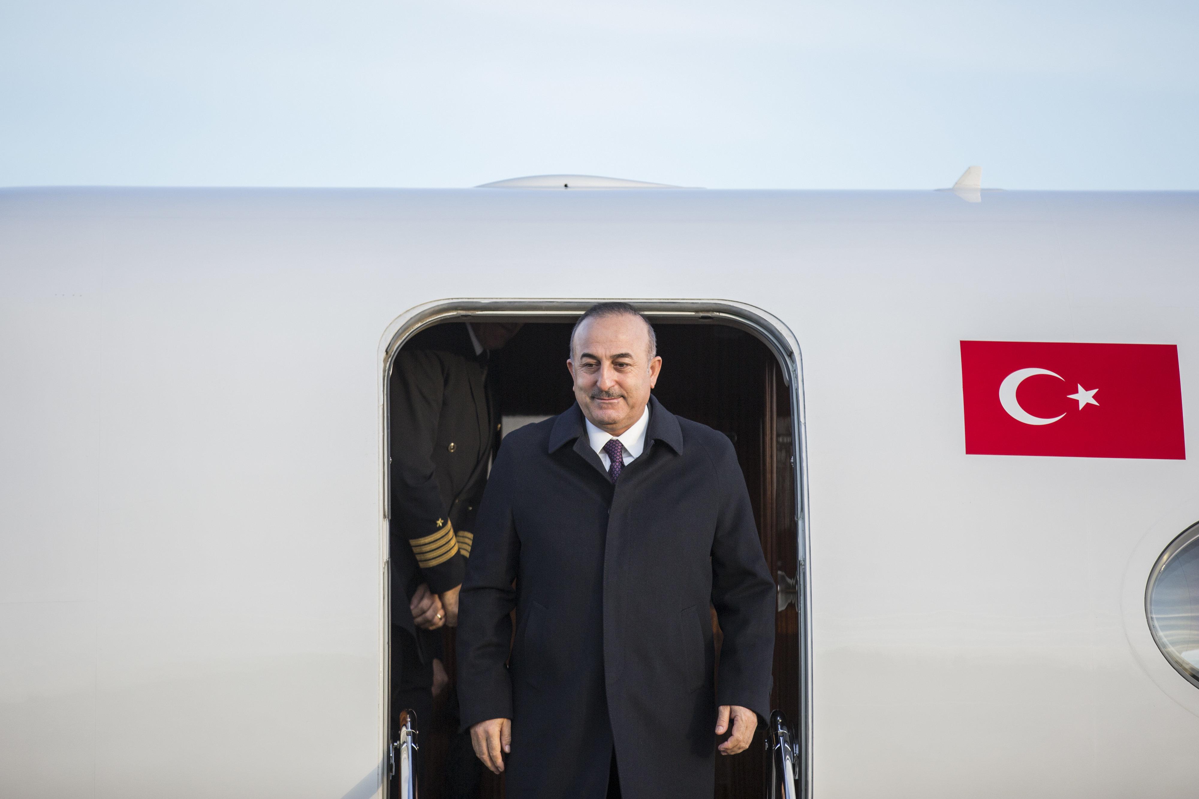 Προεδρικό σύστημα για την κατεχόμενη Κύπρο εισηγείται ο