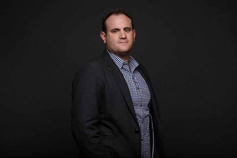 Jonathan Skogmo, founder of Jukin Media