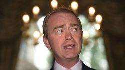 Tim Farron Expresses 'Regret' At Saying Gay Sex Is Not A