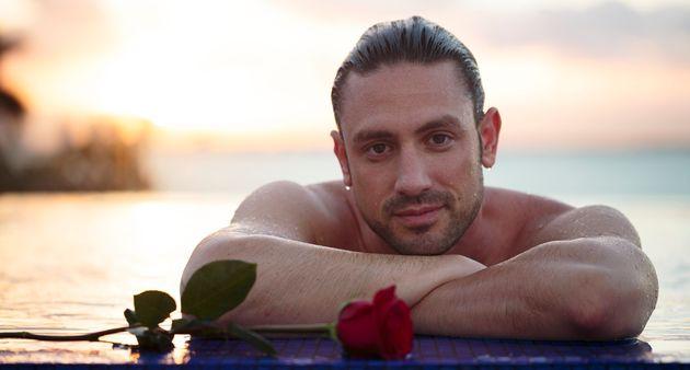 Der Bachelor Meike Lernt Daniel Kennen Und Schläft Dann Ein