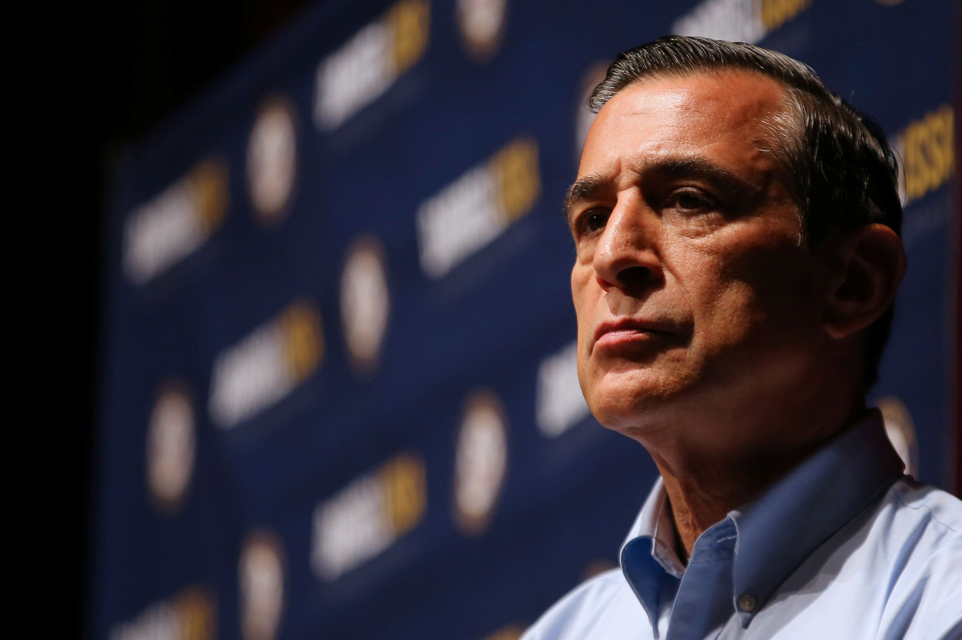 Rep. Darrell Issa will not run for re-election in 2018.
