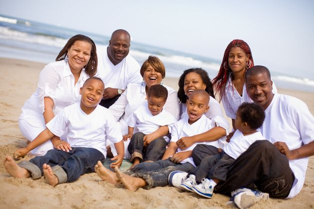 Travel destinations can become family