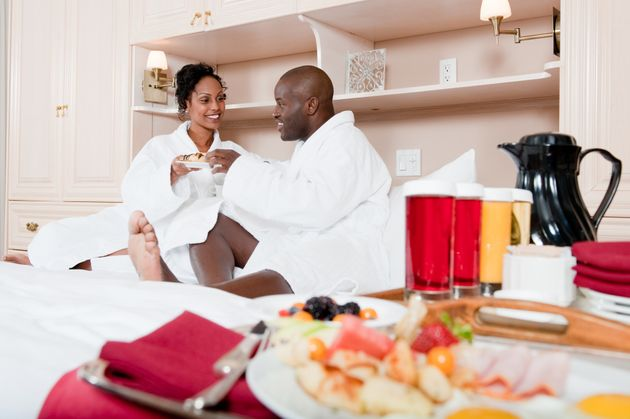 La hospitalidad es un factor que atrae a los clientes para repetir