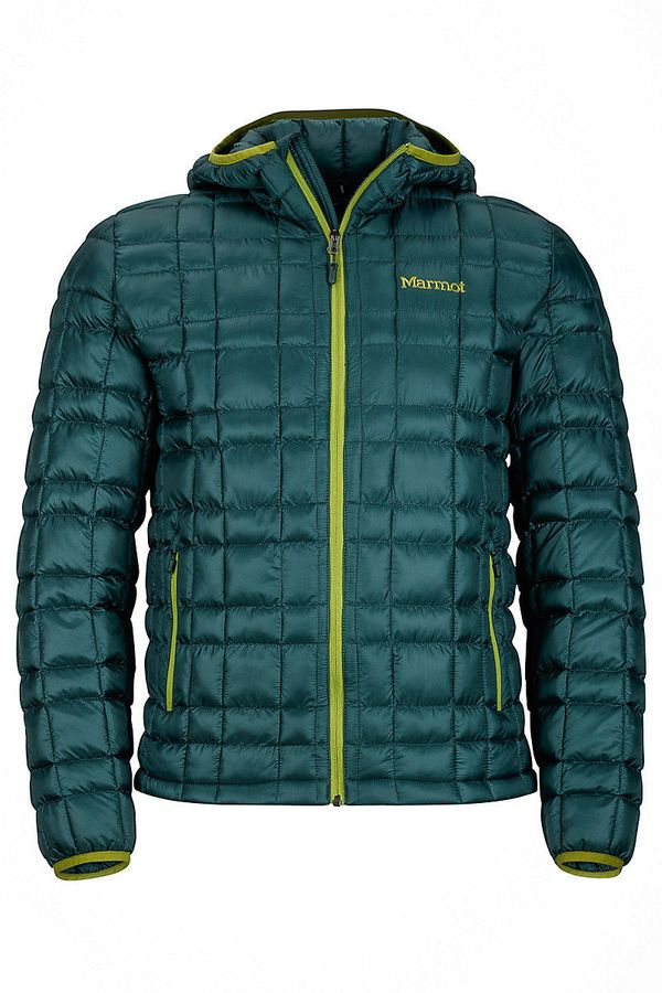 "With featherless insulation, this <a href=""https://www.marmot.com/marmot-featherless-hoody/889169228520.html?gclid=Cj0KCQjwpM"