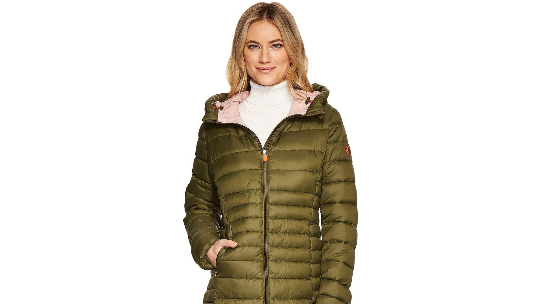 e4666ed587f 12 Cruelty-Free Coats That'll Keep You Warm Without Down And Fur ...