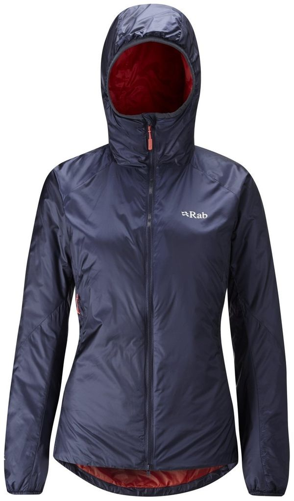 "This insulated <a href=""https://www.amazon.com/Rab-Xenon-X-Jacket-Womens/dp/B073XVVNG1?tag=thehuffingtop-20&th=1"" t"
