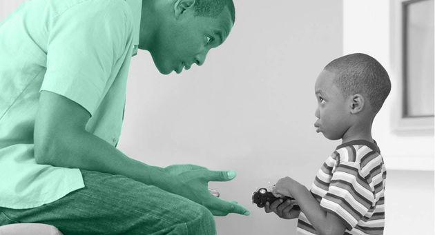 Nueve palabras que los padres jamás deberían decirles a sus