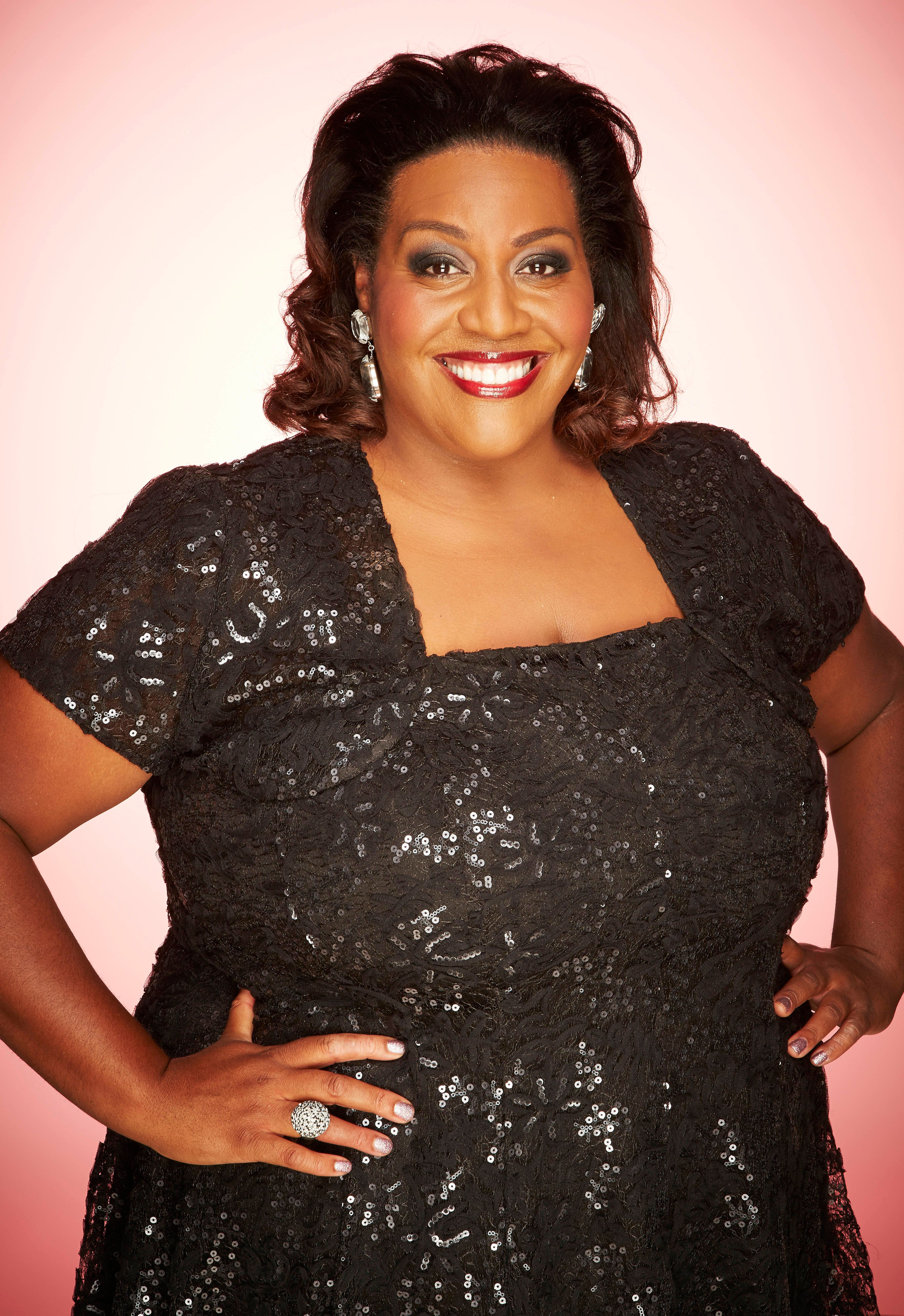 <strong>Alison Hammond has been part of the 'This Morning' family since 2002</strong>