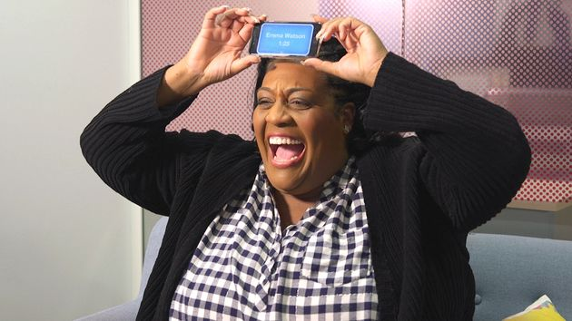 Alison Hammond Goes Head-To-Head With HuffPost UK In A Game Of 'Celebrity Head's