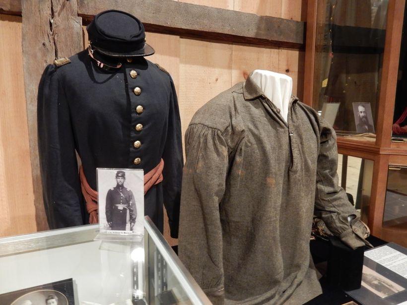 Allison-Antrim Museum, Greencastle MD