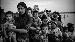 El silencio del mundo en torno a los rohingyas es tan vergonzoso como