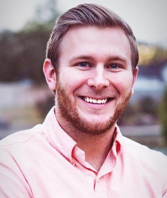 <em>Social Media Expert Ryan White</em>