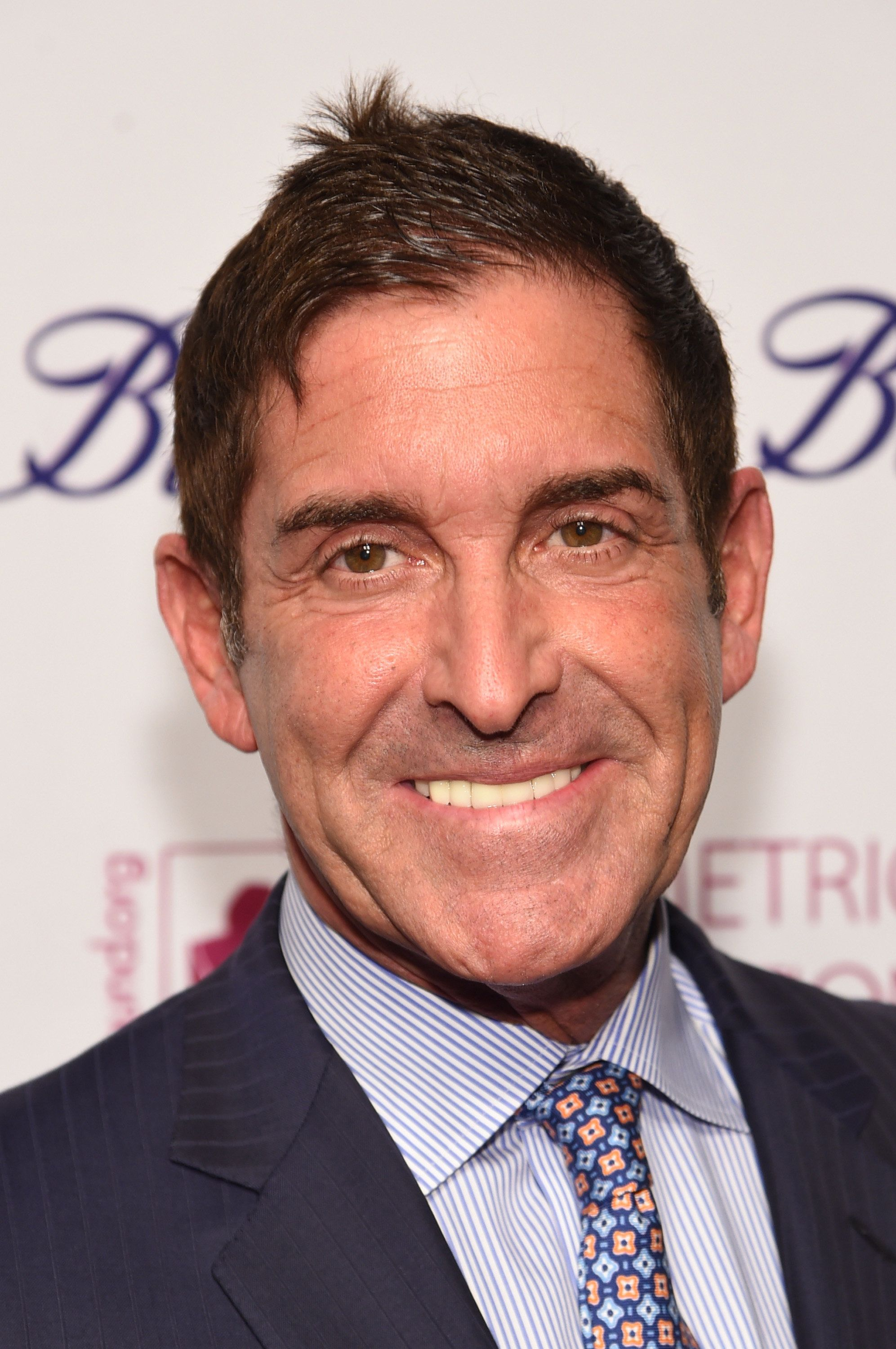 NEW YORK, NY - APRIL 13:  Senator Jeff Klein attends EFA's 7th Annual Blossom Ball at Cipriani Downtown on April 13, 2015 in New York City.  (Photo by Jamie McCarthy/Getty Images)