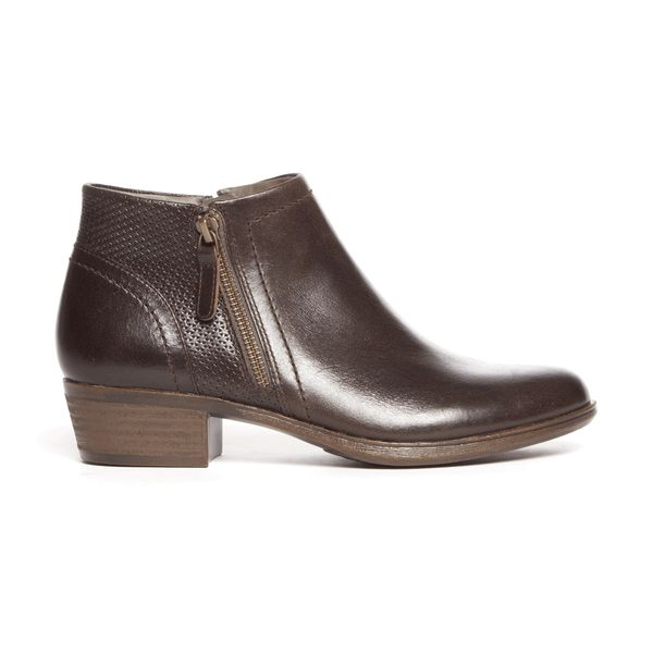 My latest struggle has been to find a pair of good, quality and comfortable ankle boots that are actually cute and still look