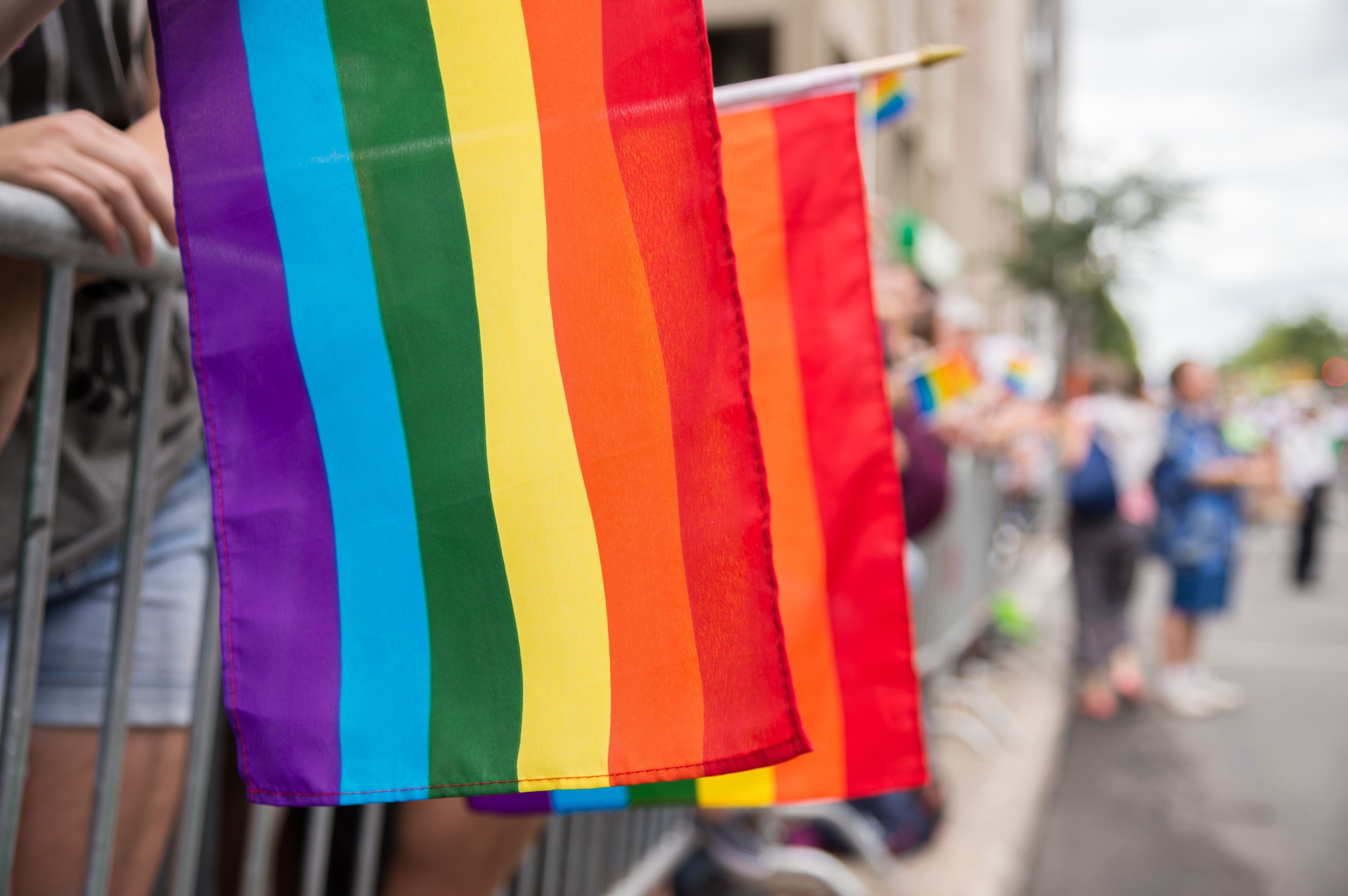 New Hampshire Lets Debunked Gay Conversion Therapy Remain Legal