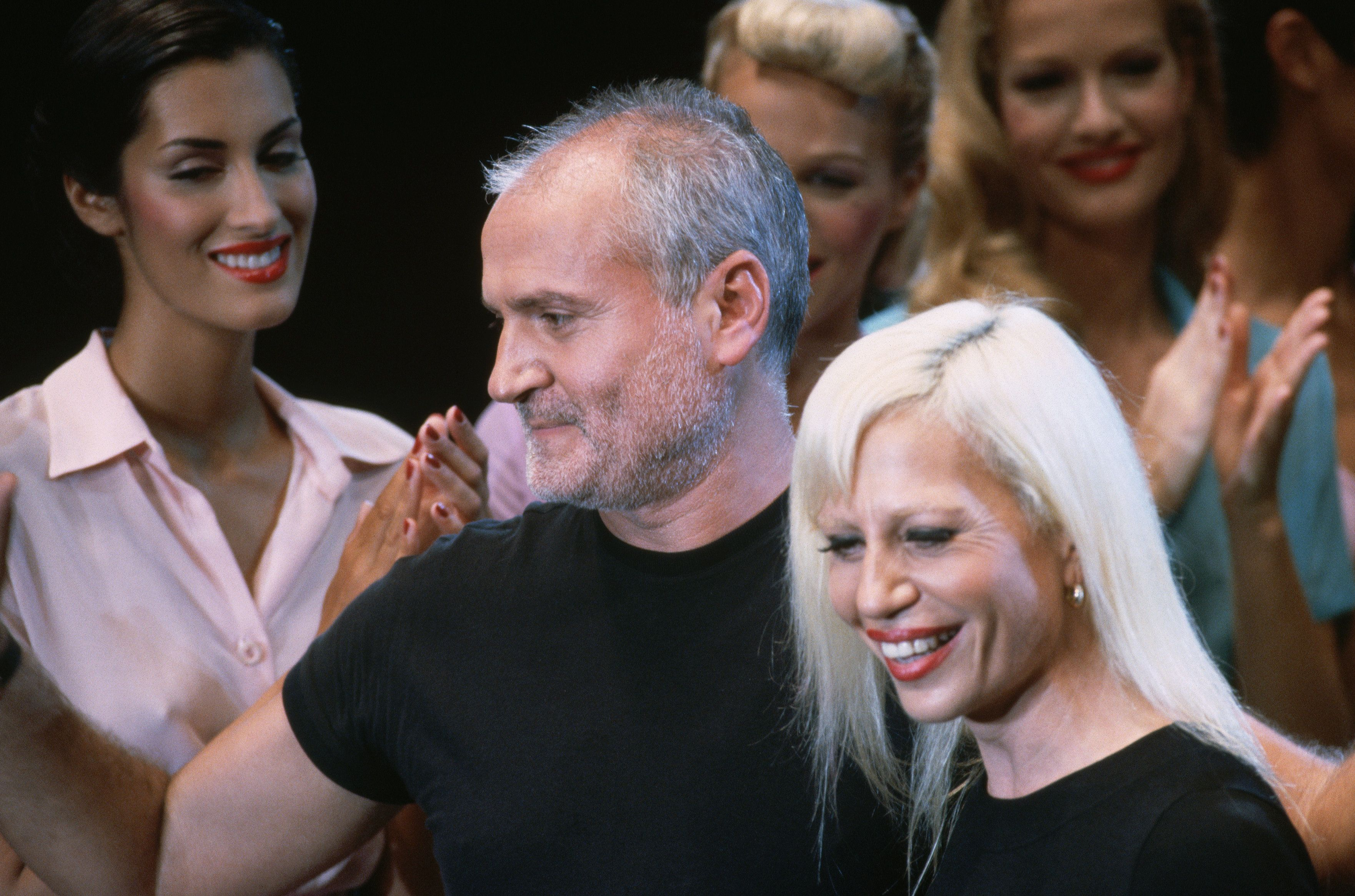 Ryan Murphy responds to criticism from Versace family