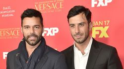 Ricky Martin Says He And Jwan Yosef Have Gotten