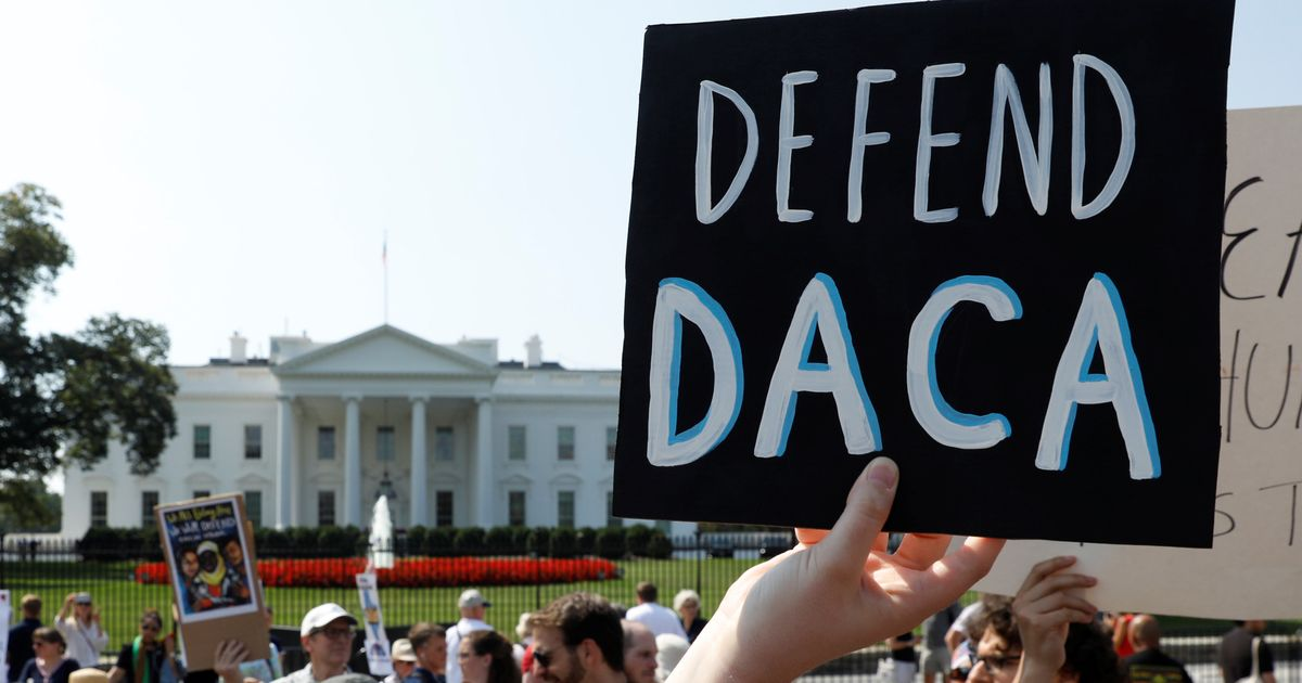 100 Top CEOs Urge DACA Action In Open Letter To Congress