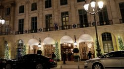 Paris Thieves Steal More Than $5 Million In Jewels From Ritz