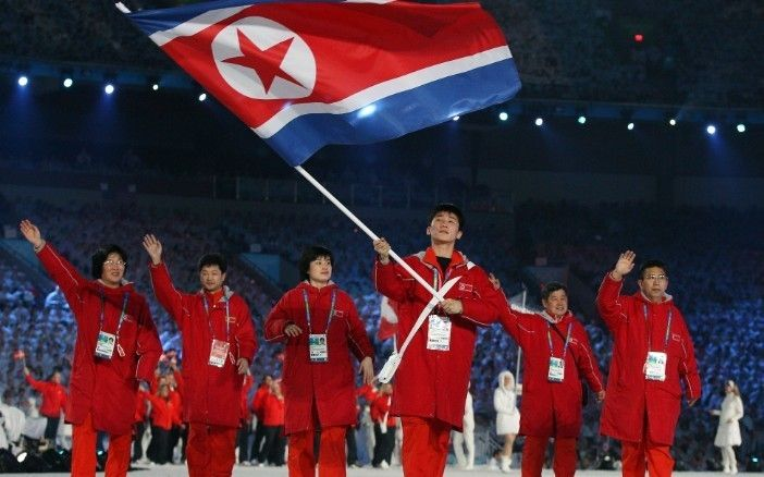 "North Korea&#39;s Olympic team participated in the 2010 Winter Games. The <a rel=""nofollow"" href=""https://www.olympic.org/the"