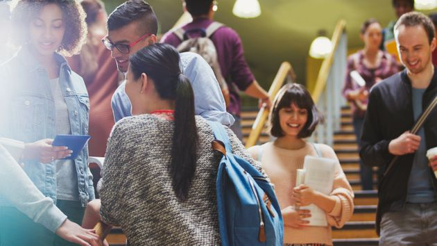 International Students Are Worth £22.6Billion To The UK Economy - The Government Must Acknowledge Their...