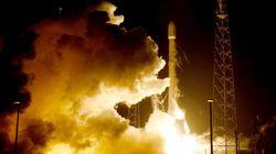 Μυστήριο στο Διάστημα: Τι συνέβη με την εκτόξευση του δορυφόρου