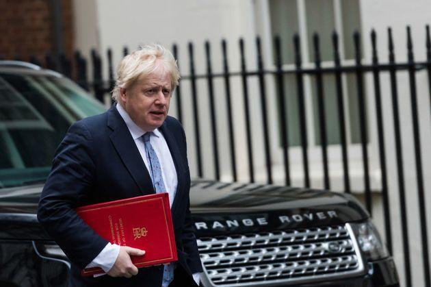 Boris Johnson will raise the plight of imprisoned motherNazanin Zaghari-Ratcliffe at an international
