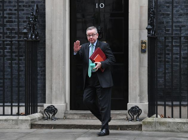 Michael Gove Refuses To Rule Out Standing For Conservative Party