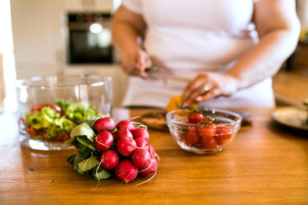 Dieting More Effective In People With Family History Of Obesity, Study
