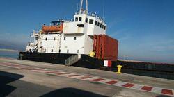 Μας εξαπάτησαν λέει εκπρόσωπος της πλοιοκτήτριας του πλοίου με τα εκρηκτικά και προειδοποιεί: «Αν γίνει ατύχημα, το μισό Ηράκ...