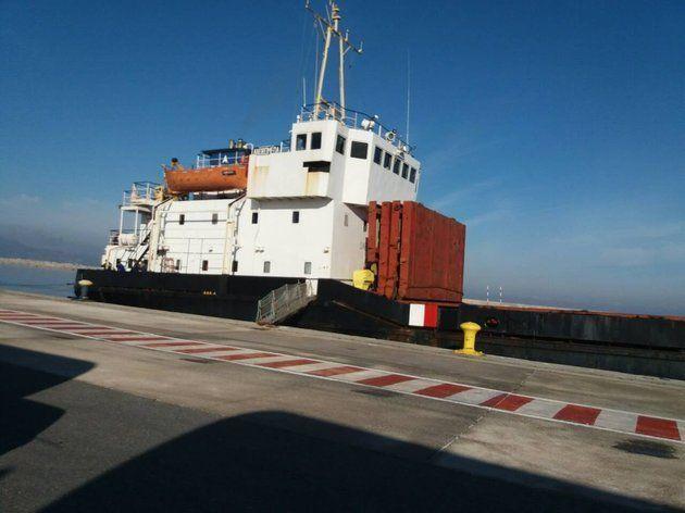 Μας εξαπάτησαν λέει εκπρόσωπος της πλοιοκτήτριας του πλοίου με τα εκρηκτικά και προειδοποιεί: «Αν γίνει...