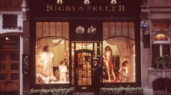 Rigby & Peller Loses Royal Warrant After 57 Years As The Queen's Official Lingerie