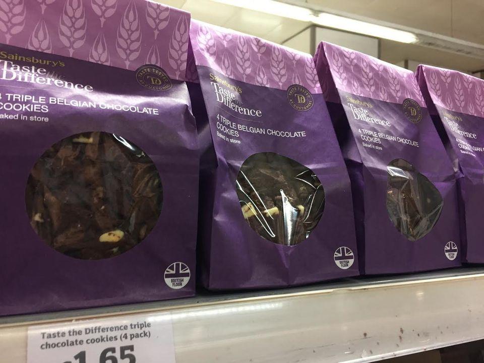 Why cookies,