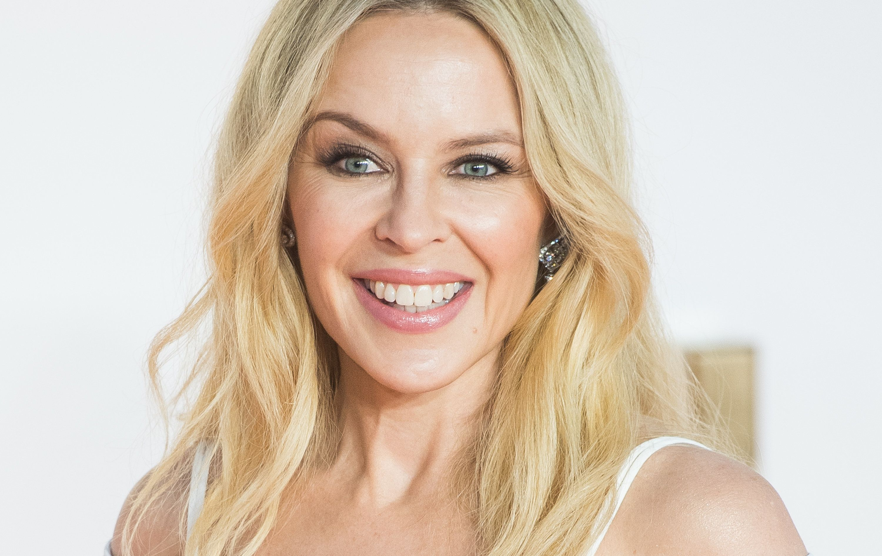 Kylie Minogue Confirms New Album Details, Including A Nod To Her Upcoming Birthday