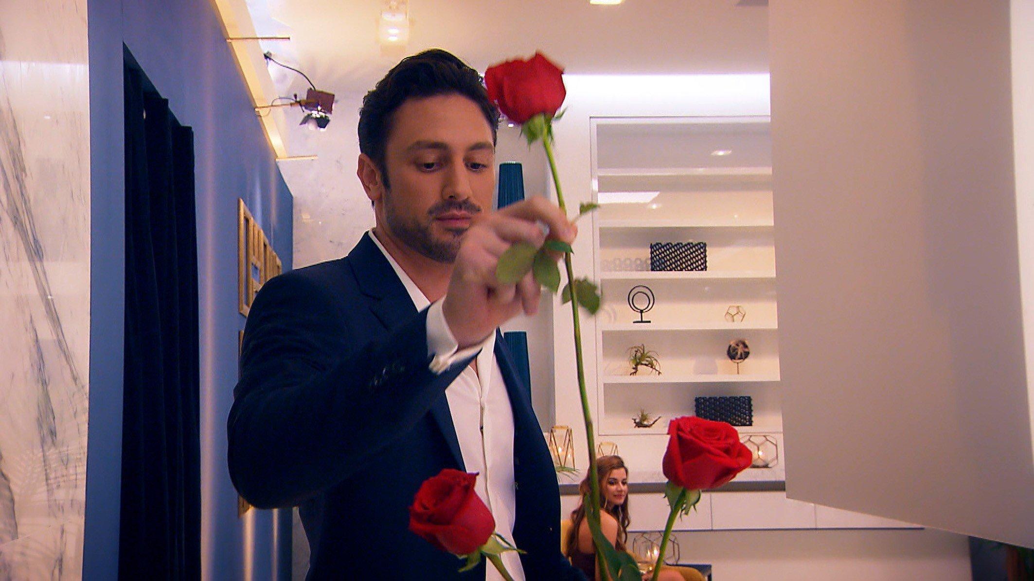 """Medienbericht zum """"Bachelor"""": """"Daniel wollte so häufig Sex, dass RTL eingreifen musste"""""""