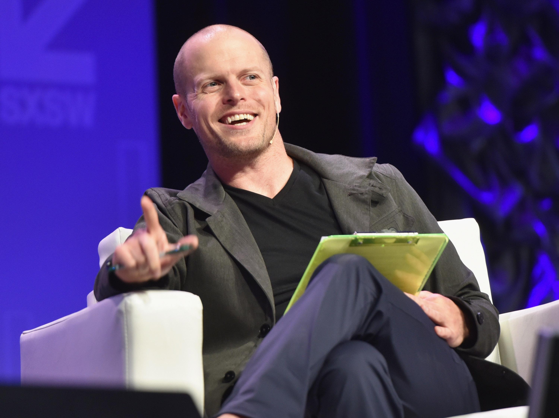 Autor interviewte 140 erfolgreiche Menschen – diese Gewohnheit hatten fast alle