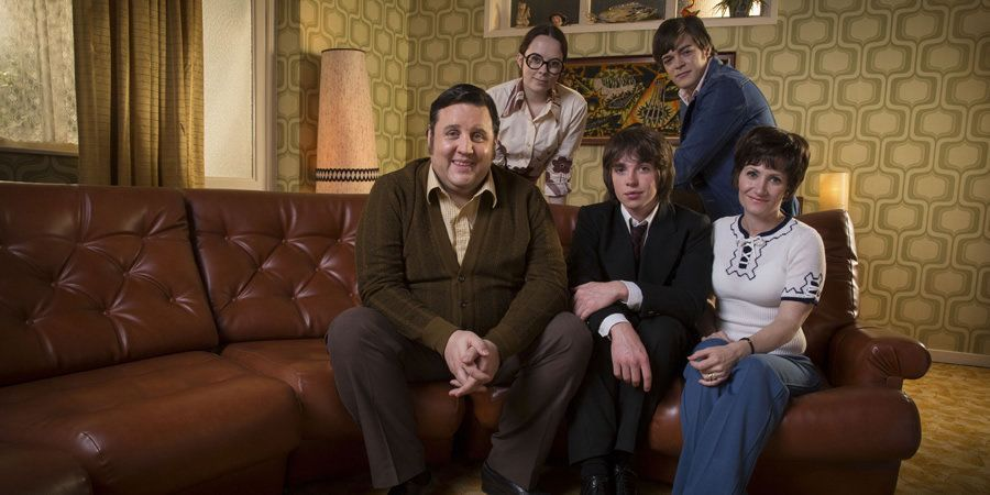 'Cradle To The Grave' Return 'In Limbo' Following Peter Kay's Work Commitment