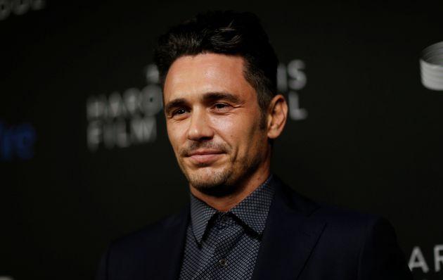 5 Women Accuse James Franco Of Sexual