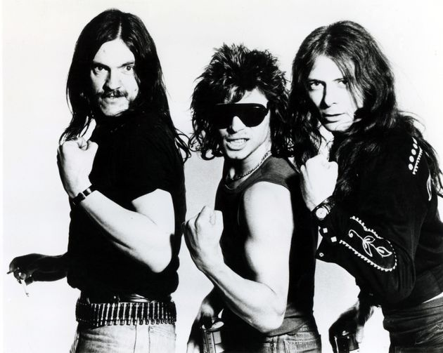 Eddie Clarke (right) has died at the age of