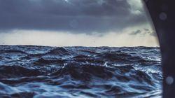 Κρουαζιερόπλοιο βρέθηκε στη δίνη «κυκλώνα-βόμβα». Εφιαλτικές στιγμές για τους