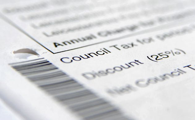 Council taxes are set for their highest rises in 14 years thanks to Tory